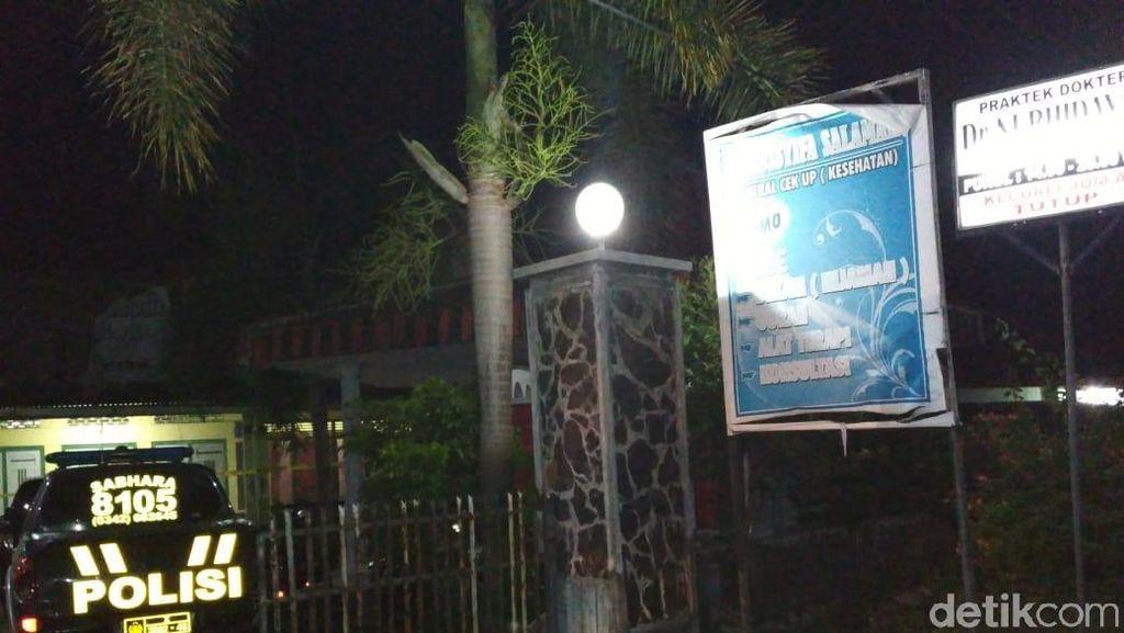 Ini Barang yang Diamankan dari Rumah Terduga Teroris di Blitar