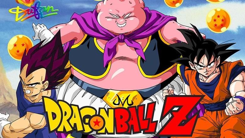 Foto: Pertunjukan Dragon Ball Z di Dunia Fantasi Ancol (dok. Ancol)