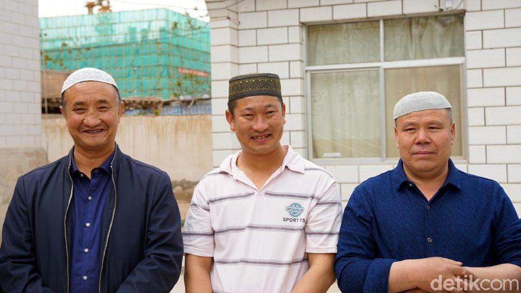 Mengenal Suku Hui, Suku Muslim Minoritas di China