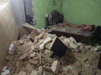 Gempa Sumenep Rusak 77 Rumah dan 1 Madrasah