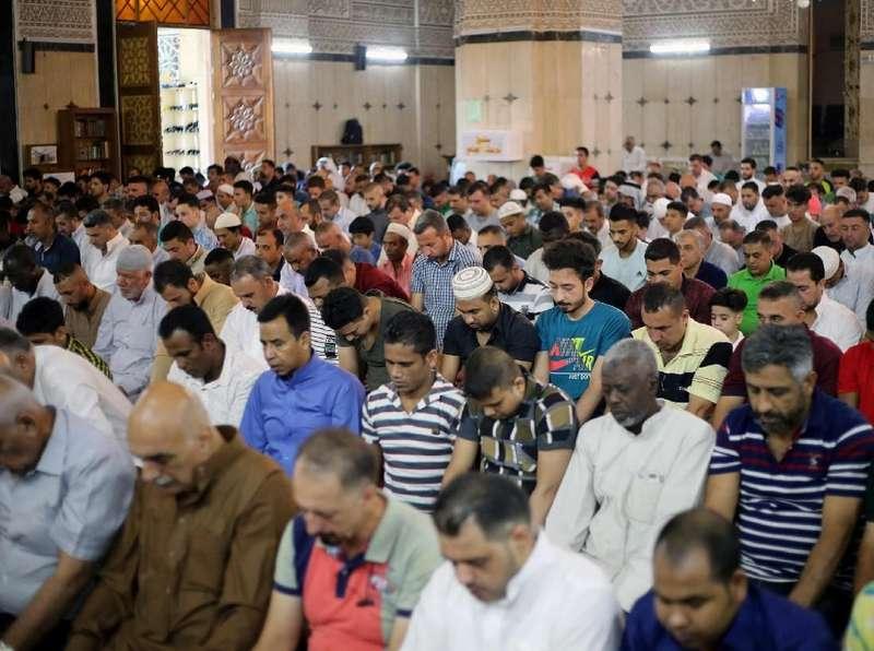 WNI di Lebanon Sudah Rayakan Idul Adha Hari Ini