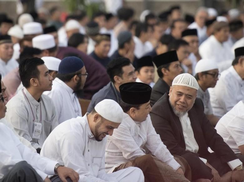 6 Alasan MA Ringankan Hukuman Eks Hakim Konstitusi Patrialis Akbar