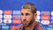 Ramos: Semoga Ronaldo Tidak Dalam Kondisi Terbaik
