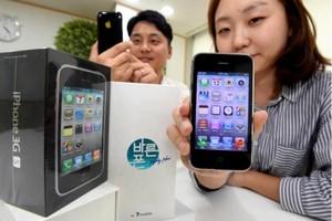 iPhone 3GS Dijual Lagi, Harganya Rp 600 Ribu