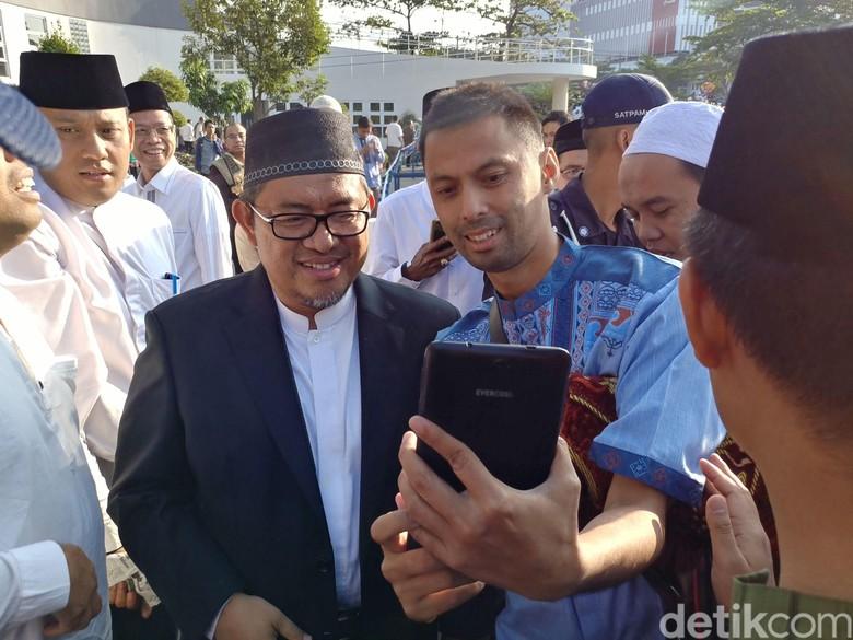 Aher Diisukan Jadi Wagub DKI, Ini Kata PKS soal Kader 'Turun Pangkat'