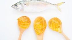 Ini Pentingnya Minyak Ikan untuk Pertumbuhan Si Kecil