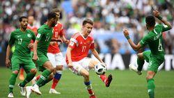 Golovin Tersanjung Dikaitkan dengan Juventus