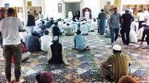 Lebaran di Negeri Kanguru, Memaknai Islam dari Sisi Minoritas