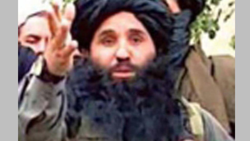 Pemimpin Taliban Mullah Fazlullah Tewas di Afghanistan