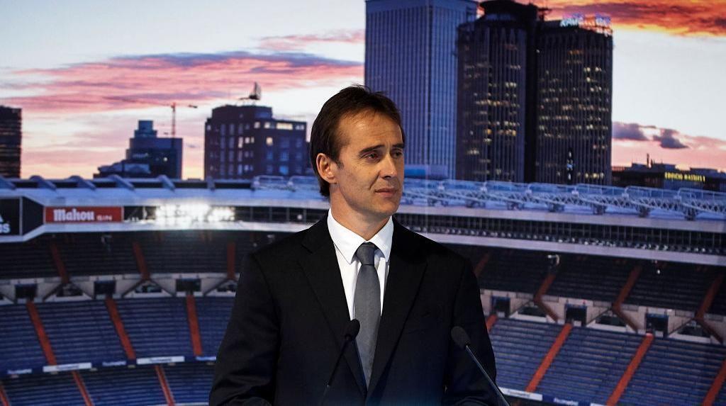 Hadapi Atletico di Piala Super Eropa, Madrid Tak Dapat Tekanan Ekstra