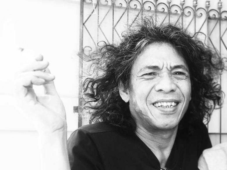 Ari Malibu Bakar Semangat Reda Buat Album Solo