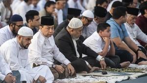 Nazaruddin Terima Remisi Lebaran 2 Bulan, Novanto Tak Dapat