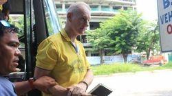 Warga Australia Dihukum Seumur Hidup di Filipina