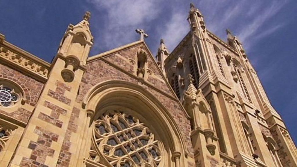 Australia Selatan Wajibkan Pastor Laporkan Isi Pengakuan Dosa