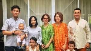 Behind the Scenes Pemotretan Rinni Wulandari di Malaysia