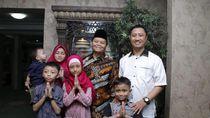 Wakil Ketua MPR Sebut Silaturahmi Idul Fitri Bukti Kesejukan Islam