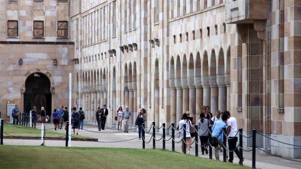 Anggaran Dibekukan, Universitas di Australia Kurangi Mahasiswa Baru