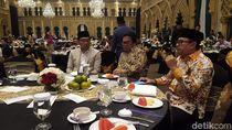 HNW hingga Ridwan Kamil Hadiri Open House di Kediaman OSO