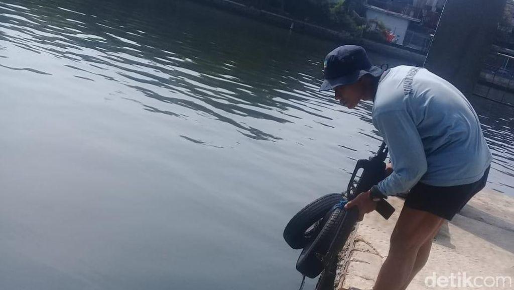 Sempat Ditembak Kopaska, Buaya di Tanjung Priok Tak Muncul Lagi