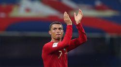 Cristiano Ronaldo pun Tak Bisa Menangi Laga Sendirian