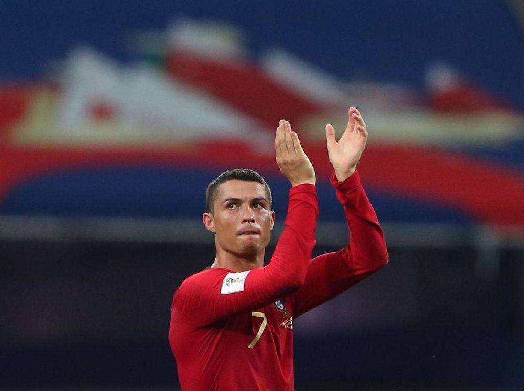 Prediksi Iran Vs Portugal: Ronaldo Jadi Penentu Lagi