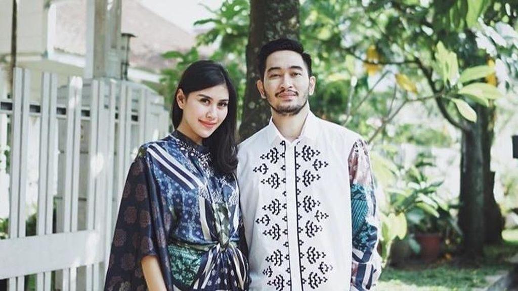 Perubahan Syahnaz Sadiqah Usai 2 Bulan Jalani Rumah Tangga