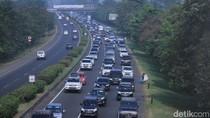 Exit Tol Gedebage Dibuka Jika Kendaraan Antre 5 KM di GT Cileunyi