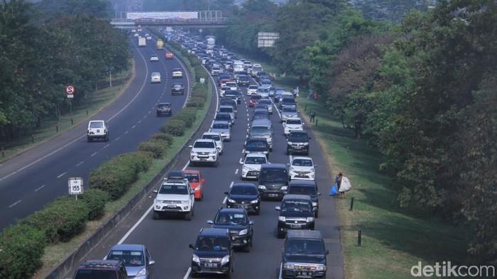 Exit Tol Cileunyi (Foto: Wisma Putra)