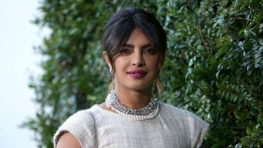 Rahasia Priyanka Chopra Selalu Tampil Fresh di Depan Kamera