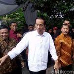 Jokowi Sosialisasi Pajak UMKM Hingga Beri Kuliah Umum di Bali