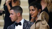 Kejutan Romantis Nick Jonas Rayakan Ultah Priyanka Chopra