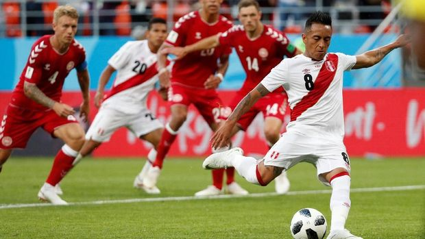 Peru perlu bermain terbuka untuk meladeni permainan Prancis.
