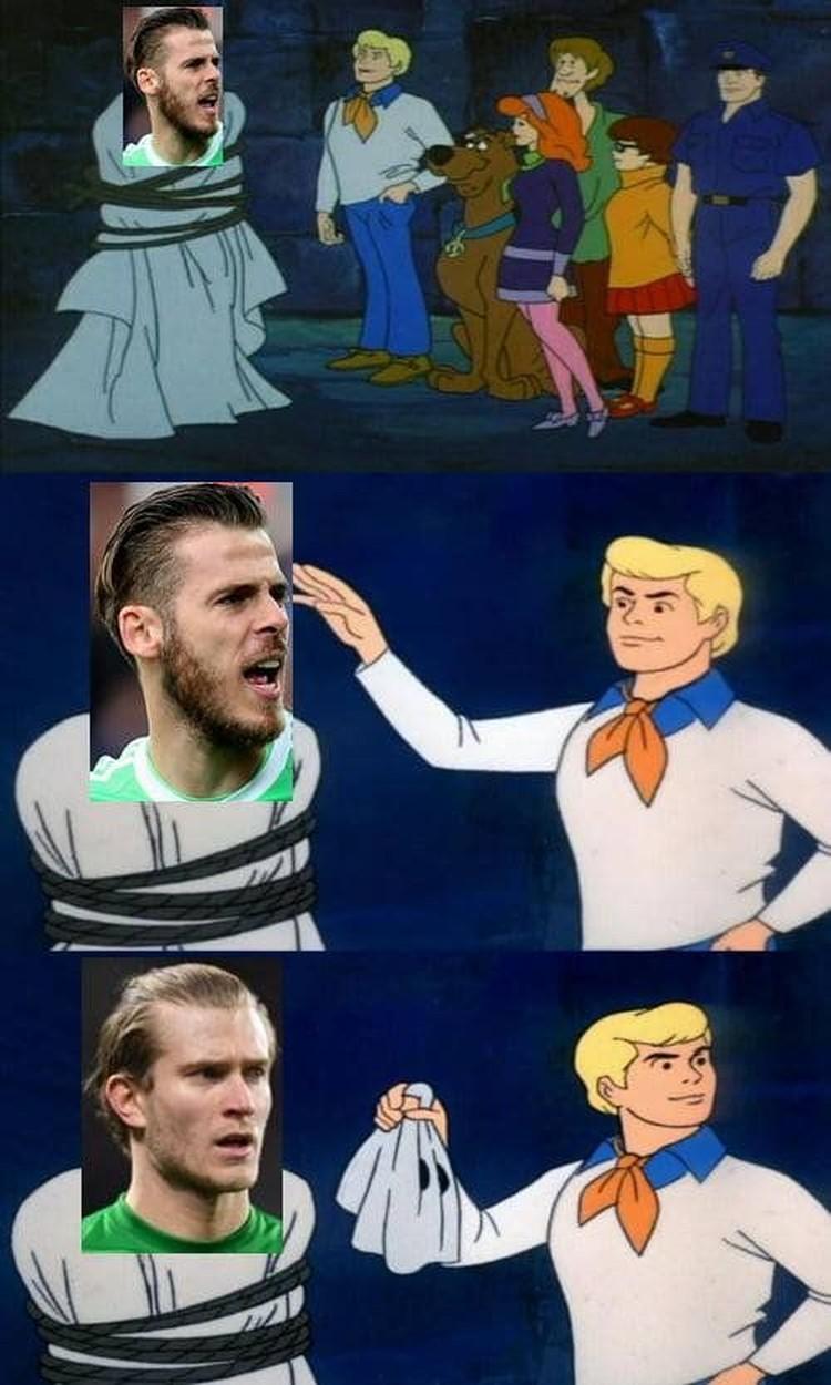 Jelang Final Ini Meme Kocak Sepanjang Piala Dunia 2018