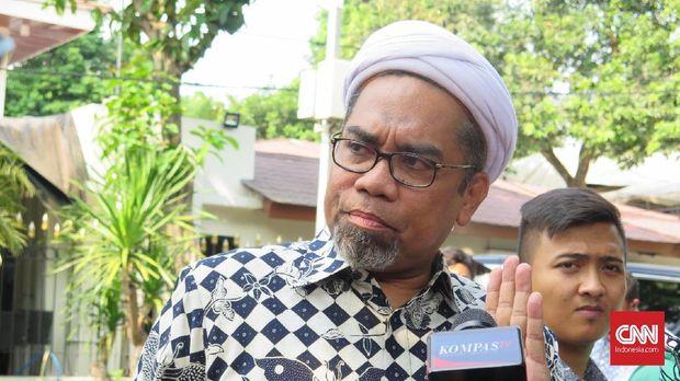 Ali Ngabalin Jadi Komisaris, Fadli Zon Anggap BUMN Amburadul