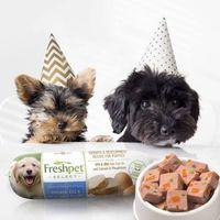 Produsen Makanan Anjing Ini Bikin Makanan Manusia Persis Makanan Anjing