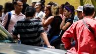17 Orang Tewas Akibat Ledakan Gas Air Mata di Venezuela