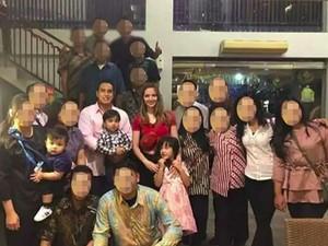 Melongo, Nia Ramadhani Konon Punya Puluhan Asisten Rumah Tangga