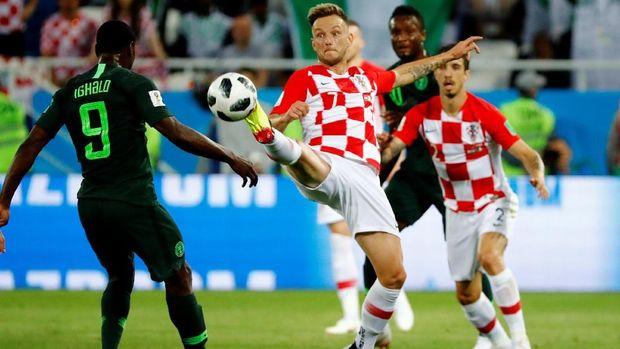 Prediksi Rusia vs Kroasia di Perempat Final Piala Dunia 2018