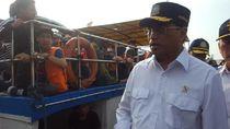 Warga Keluhkan One Way Tol Cikampek, Menhub: Kami Minta Maaf