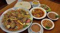 Sedang Mudik ke Palembang? 5 Tempat Makan Ini Wajib Anda Singgahi