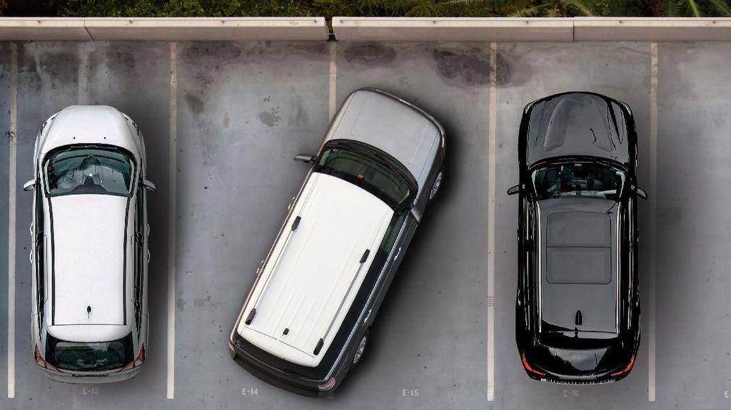 Hati-hati, Jangan Aktifkan Rem Parkir Terlalu Lama