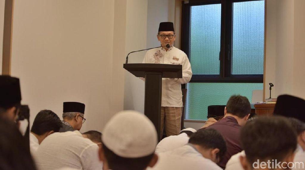 Ditunjuk Jokowi Jadi Menteri ESDM, Siapa Arifin Tasrif?