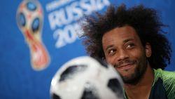 Tak Ada Trauma, Brasil Tatap Piala Dunia 2018 dengan Ketenangan Batin