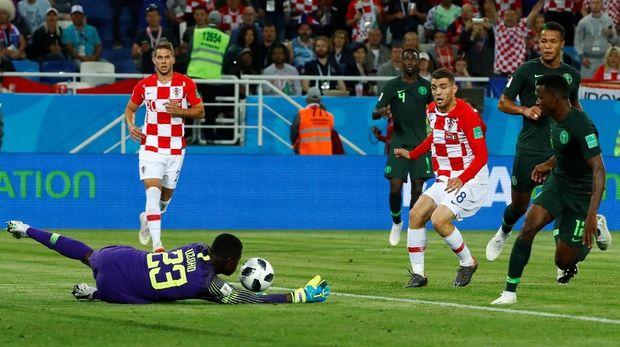 Kroasia kemungkinan akan menurunkan para pemain pelapis lawan Islandia.