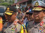 Polda Jabar dan TNI Kerahkan 21 Ribu Personel Kawal Pilkada