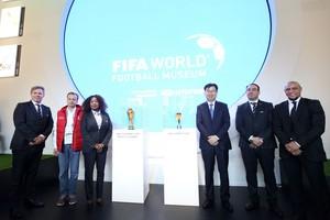 Hyundai Ikut Ramaikan Piala Dunia