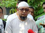 Novel Tak Mau Kasusnya Dijadikan Bahan Kampanye Parpol