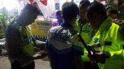Bawa Senjata Katana, Pemuda Mabuk di Sukabumi Diciduk Polisi