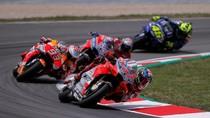 Jorge Lorenzo Dominan di MotoGP Catalunya 2018 yang Membosankan