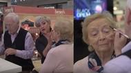 Cerita Menyentuh di Balik Video Kakek Belajar Makeup